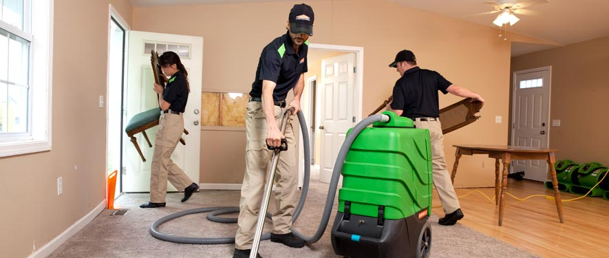 Rockville, MD cleaning services