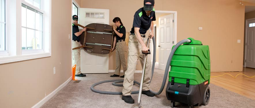 Rockville, MD residential restoration cleaning